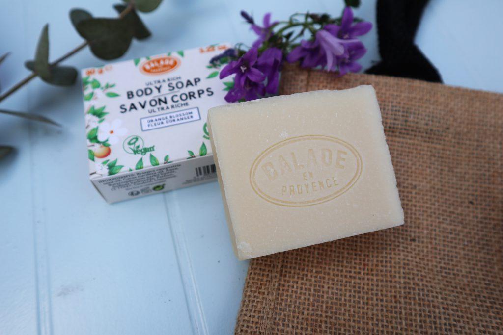 Balade en Provence zeep