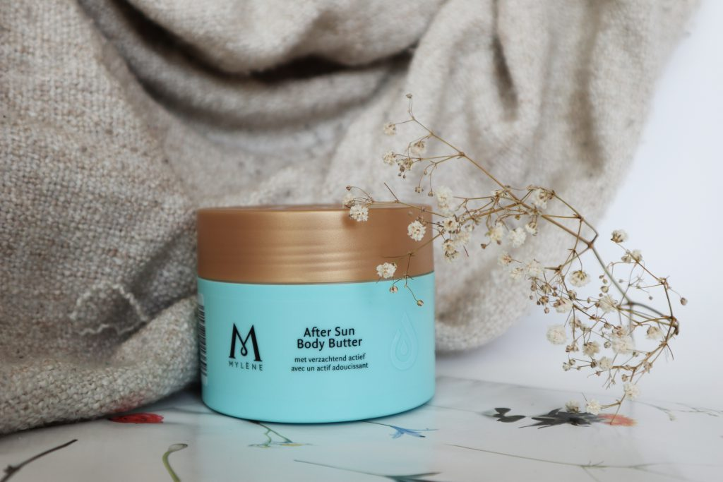 Mylène aftersun bodybutter