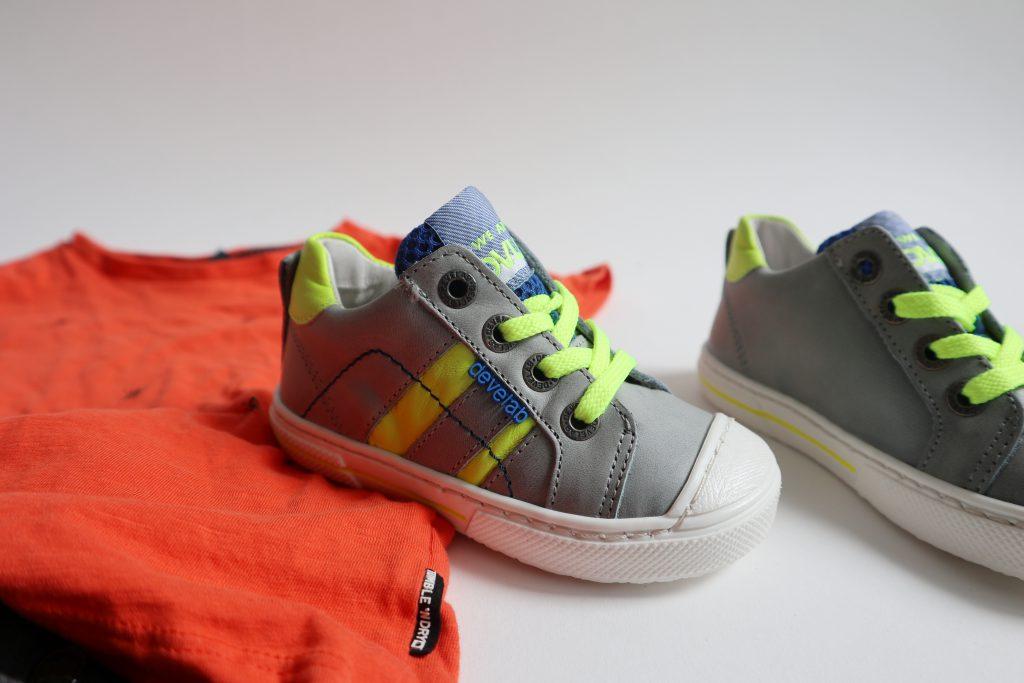 Schoentjes shoppen voor kindjes!